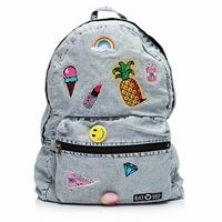518884138a7f5 Plecaki dla dziewczyn do Liceum Gimnazjum i Podstawówki - Brytyjka