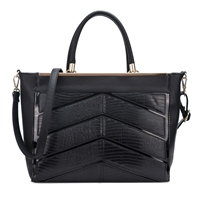 Torba damska Shopper Bag Michelle Black
